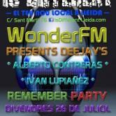 Festa WonderFM